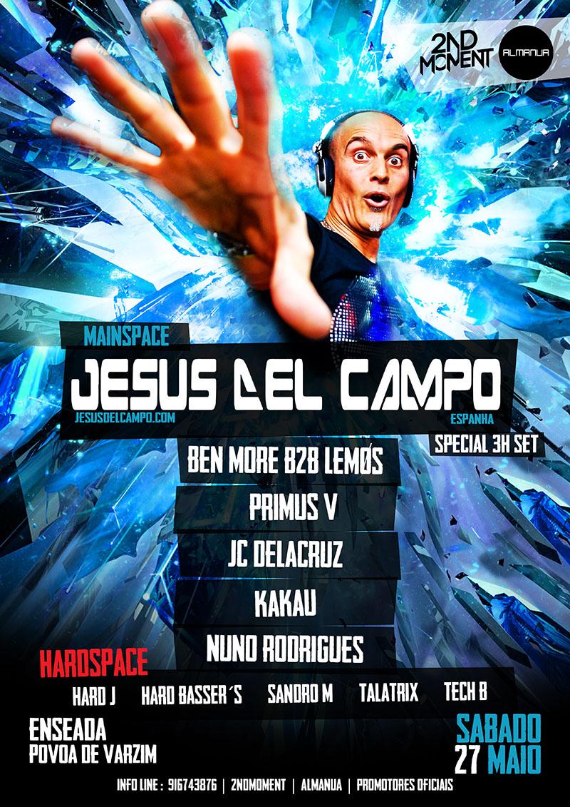 flyer Enseada 27 may 2017 jesus del campo