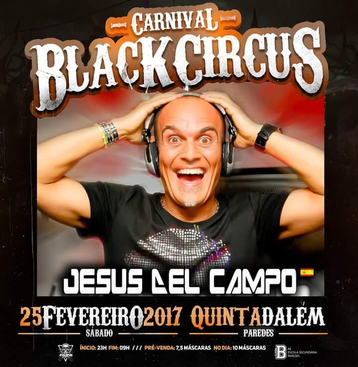 flyer Quinta Dalem 25 feb 2017 jesus del campo