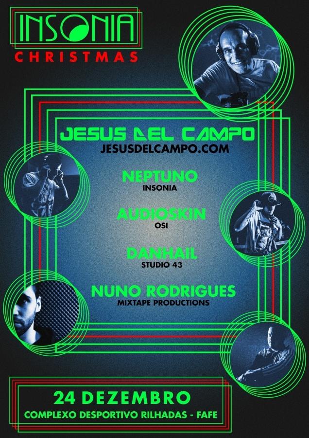 Insonia 24 dic 2017 jesus del campo